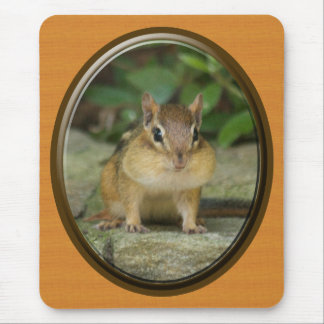 Cheeks Mouse Pad