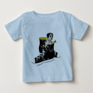 Cheeky Chappie Infant T-shirt