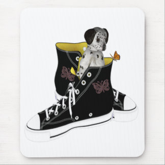Cheeky Chappie Mouse Pad
