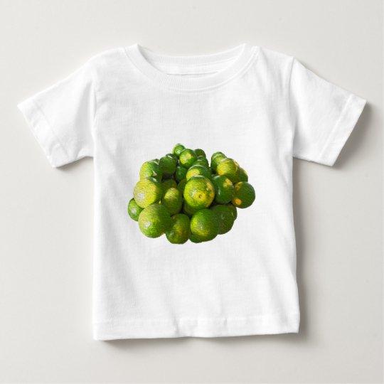 Cheeky Clementine Baby T-Shirt