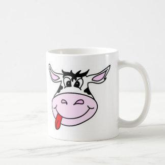 Cheeky Cow Coffee Mug