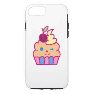 Cheeky Cupcake iPhone 8/7 Case