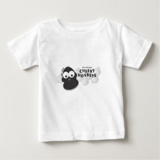 Cheeky Monkey Baby T-Shirt