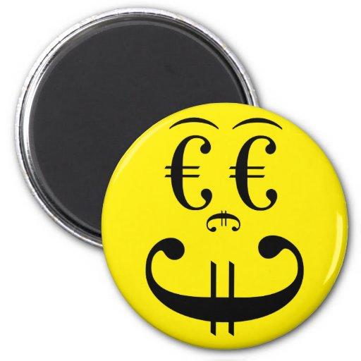 Cheeky Monkey Magnets