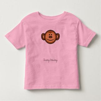 Cheeky Monkey Tee Shirt