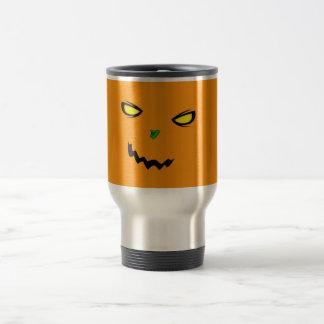 Cheeky Pumpkin Travel Mug