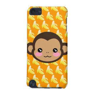 Cheeky Saru iPod Touch 5G Case