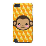 Cheeky Saru iPod Touch (5th Generation) Cases
