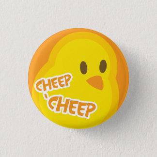 Cheep Cheep Button