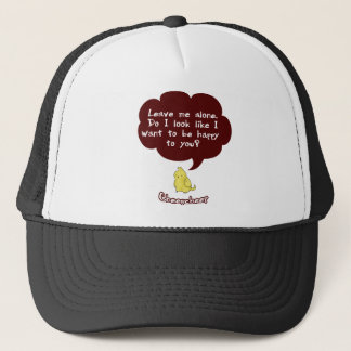 Cheepcheep's Grumpy Hat