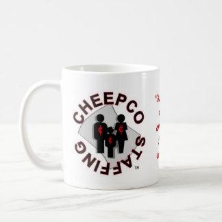 cheepco cup 1 mug