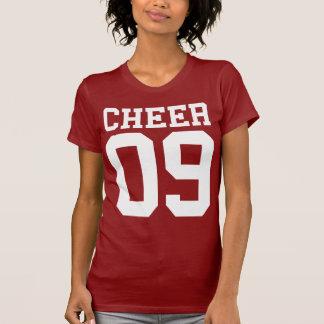 Cheer 2009 Women's T-Shirt