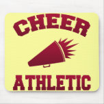 Cheer Athletic Mousepads