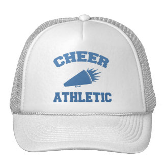 Cheer Athletic Trucker Hat