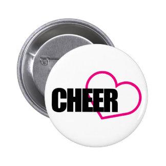 Cheer Button