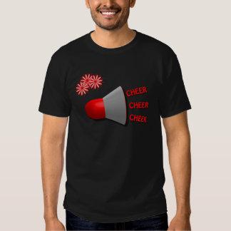 Cheer Cheer Cheer T-Shirt