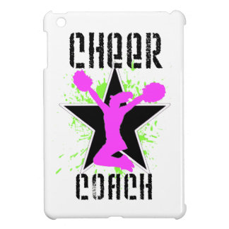 Cheer Coach iPad Mini Cover