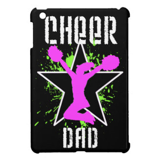 Cheer Dad iPad Mini Cover