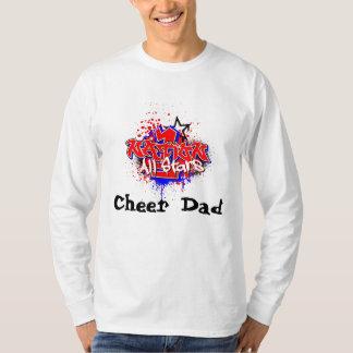 Cheer Dad - Long Sleeve T-Shirt