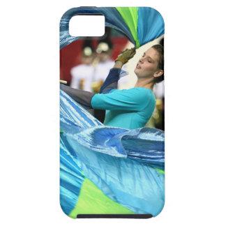 Cheer Dance iPhone SE/5/5s Case