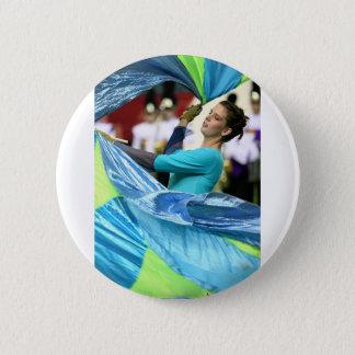 Cheer Dance Pinback Button