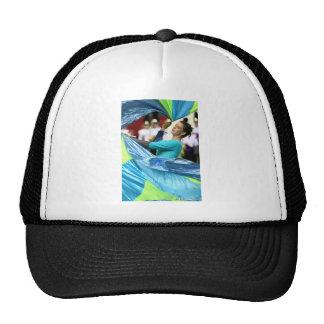Cheer Dance Trucker Hat