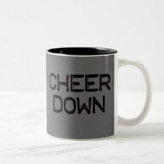 Cheer Down Mug