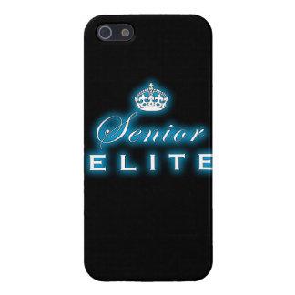 Cheer Extreme Senior Elite (1) iPhone 5 Case
