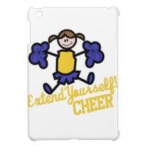 Cheer iPad Mini Case
