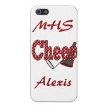 Cheer iPhone 5 Case