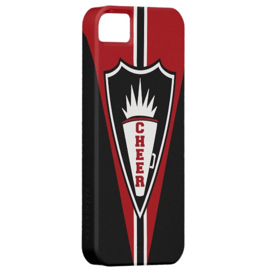 Cheer iPhone SE/5/5s Case