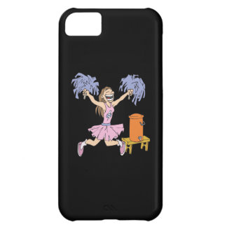 Cheer Leader 7 iPhone 5C Covers