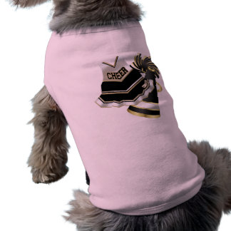Cheer Leader Pet Clothing