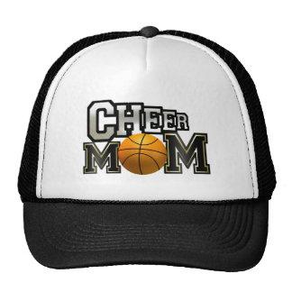 Cheer Mom (basketball) Trucker Hat
