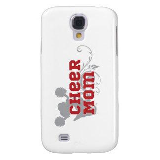 Cheer Mom Cheerleading Phone Case