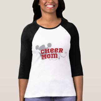 Cheer Mom Cheerleading Shirt