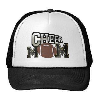 Cheer Mom (football) Trucker Hat