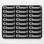 Cheer Mouse Pads