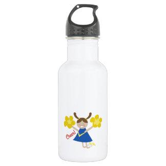 Cheer! 18oz Water Bottle