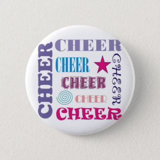 Cheer Repeating Button