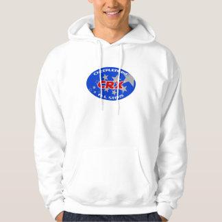 Cheer Rex Hoodie