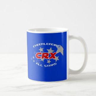 Cheer Rex Mug