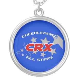 Cheer Rex Necklace