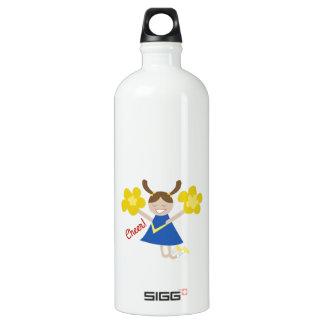 Cheer! SIGG Traveler 1.0L Water Bottle