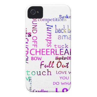 Cheer Spirit iPhone 4 Case-Mate Case