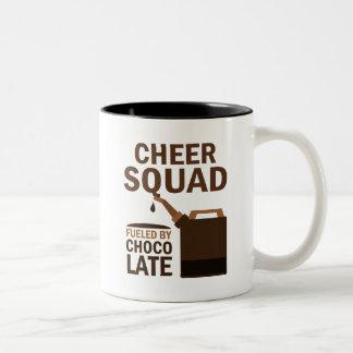 Cheer Squad Gift (Funny) Mugs