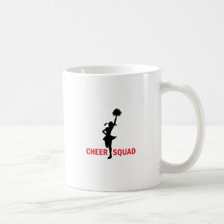 Cheer Squad Coffee Mugs