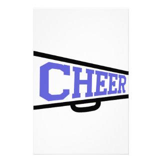 Cheer Stationery