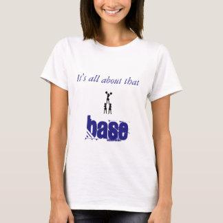 Cheer Stunting Base shirt