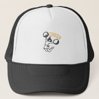 Cheer Trucker Hat